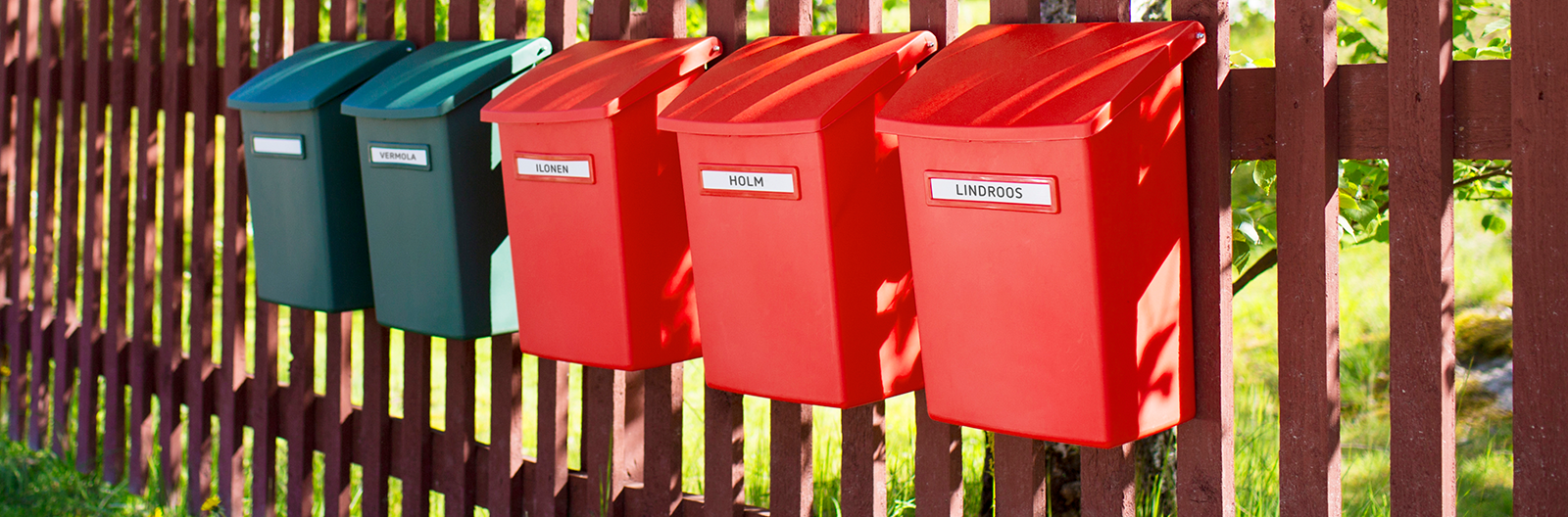 Home Amp Yard Mailboxes