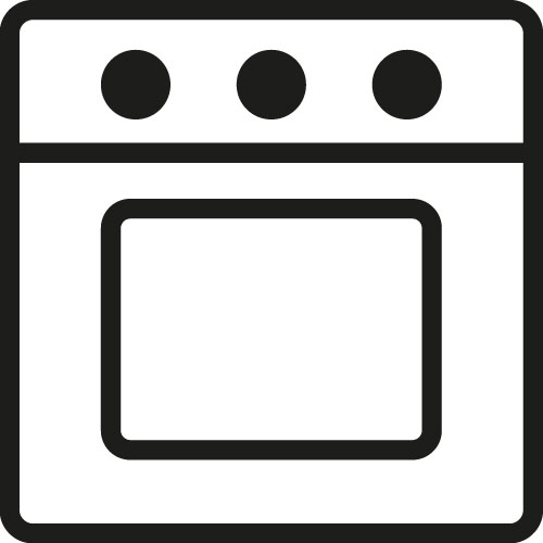 Electric Oven Oven Symbols On Electric Oven